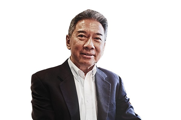 DR. Ibrahim Hasan