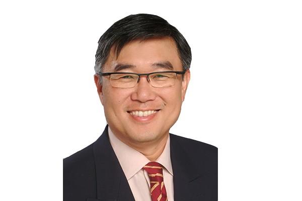 Lim Beng Lin